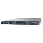 Cisco AIR-CT8510-300-K9 gateway/controller