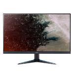 "Acer VG270U 68,6 cm (27"") 2560 x 1440 Pixels Quad HD LED Zwart"