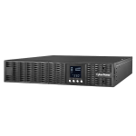 CyberPower OLS1000ERT2U Double-conversion (Online) 1000VA 6AC outlet(s) Rackmount/Tower Black uninterruptible power supply (UPS)