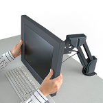 Kensington Flat Panel Monitor Arm