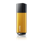 Apacer AH330 32GB 32GB USB 2.0 Type-A Orange USB flash drive