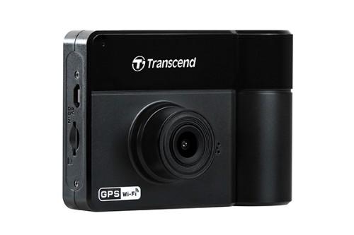Transcend DrivePro 550 Full HD Black Wi-Fi