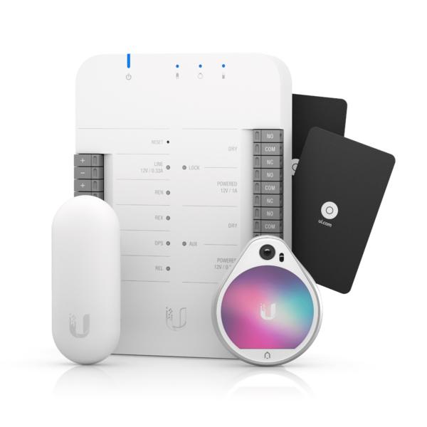 Ubiquiti Networks UA-SK-EU security access control system White