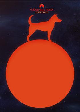 Nexway Surviving Mars: Project Laika Video game downloadable content (DLC) PC/Mac/Linux Español