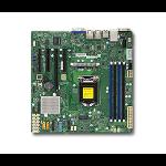 Supermicro X11SSM-F server/workstation motherboard Intel® C236 micro ATX