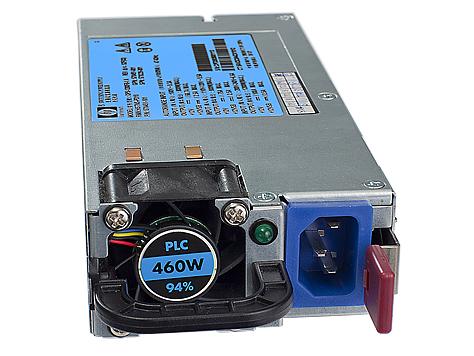 Hewlett Packard Enterprise 503296-B21 power supply unit 460 W