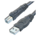 Datalogic USB, Type A, E/P, 15' (4.5 m) cable USB 4,5 m