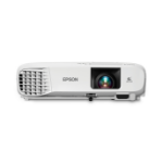 Epson PowerLite 108 data projector 3700 ANSI lumens 3LCD XGA (1024x768) Desktop projector White