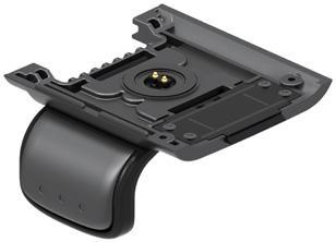 Honeywell 8680I505RINGMT kit de montaje