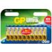 GP Batteries Ultra Plus Alkaline 15AUP/LR6 Single-use battery AA