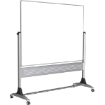 MooreCo 669RH-HH whiteboard Magnetic
