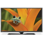 "Cello C40227DVB 40"" Full HD Black LED TV"