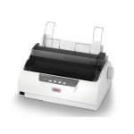 OKI ML1190eco dot matrix printer 360 x 360 DPI 333 cps