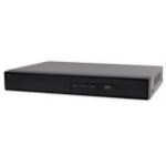 Hikvision Digital Technology DS-7204HQHI-F1/N digital video recorder Black