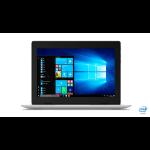 "Lenovo IdeaPad D330 Grijs Hybride (2-in-1) 25,6 cm (10.1"") 1280 x 800 Pixels Touchscreen Intel® Celeron® N4000 4 GB LPDDR4-SDRAM 64 GB eMMC 3G 4G"
