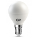 GP Batteries GP LED Mini Globe E14 3.5W-25W 250lm 2700° LED bulb