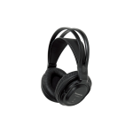 Panasonic RP-WF830E Black Circumaural Head-band headphone