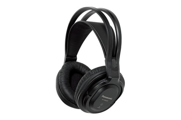 Panasonic RP-WF830E Black Circumaural Head-band headphone