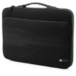 "HP WU676AA 14"" Messenger case Black"