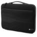 "HP WU676AA 14"" Messenger case Black"