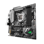 ASUS ROG STRIX Z370-G GAMING LGA 1151 (Socket H4) Intel® Z370 micro ATX