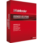 Bitdefender Security for Mail Servers (Linux) 150 - 249 User, 1 Year Government (GOV) license 1year(s)