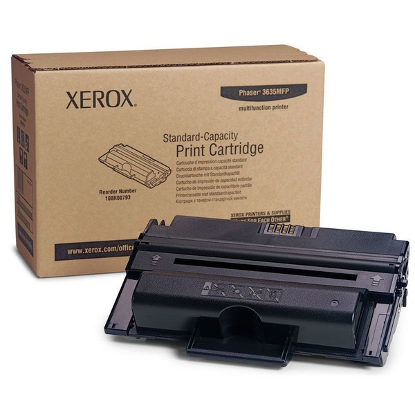 Toner Cartridge (2 pack)