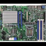 Asrock E3C224D4M-16RE Intel C224 LGA 1150 (Socket H3) ATX server/workstation motherboard