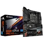 Gigabyte B560 AORUS PRO AX motherboard Intel B560 LGA 1200 ATX