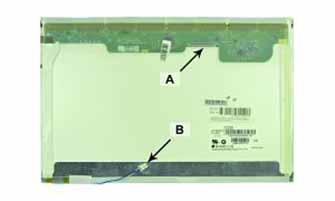 2-Power 2P-417523-001 notebook spare part Display