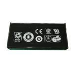 DELL NU209 notebook spare part Battery