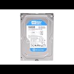 Western Digital Caviar Blue 160GB 160GB Parallel ATA internal hard drive
