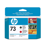 HP CD949A (73) Printhead black matt, 130ml