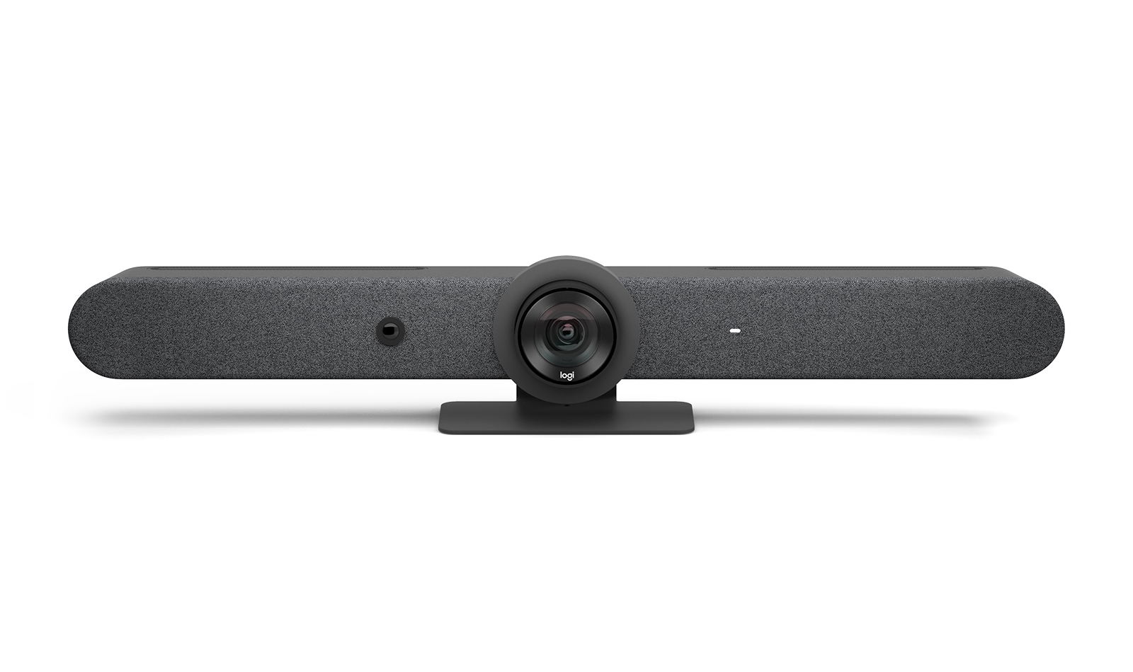 Logitech Tap Rally Bar Bundle - Zoom video conferencing system Ethernet LAN Group video conferencing system