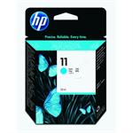 HP C4836AE (11) Inkcartridge cyan, 2.35K pages, 28ml