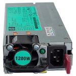 Hewlett Packard Enterprise 578322-B21 1200W Black, Grey, Silver power supply unit