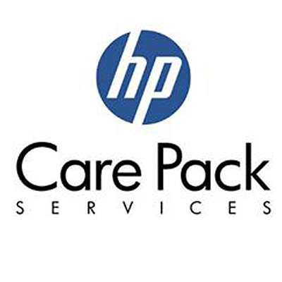 HP Care Pack Next Business Day Hardware Support - Extended service agreement - parts and labour ( for d