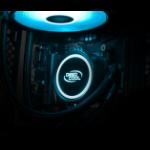 Deepcool GAMMAXX L120 V2 RGB LED Liquid Cooler Intel LGA20XX/1366/115X/1200 AMD AM4 AM3+ AM3 AM2+ AM2 FM2+ FM
