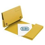 Elba 100090258 Yellow folder