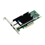 AddOn Networks ADD-PCIE-2RJ45-10G networking card Ethernet 10000 Mbit/s Internal