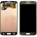 Samsung Mea Front Octa Gold