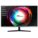 "Samsung U32H850UMU pantalla para PC 80 cm (31.5"") 4K Ultra HD LED Plana Negro, Plata"