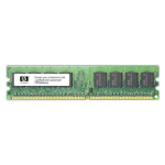 Hewlett Packard Enterprise 1GB PC3-10600 1GB DDR3 1333MHz memory module 500668-B21