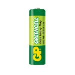 GP Batteries Greencell Carbon Zinc Pack of 12 AA Single-use battery