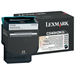 Lexmark C540H1KG Toner black, 2.5K pages