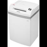 Intimus Pro 60 CC3 paper shredder Cross shredding 23.5 cm 55 dB Silver, White