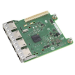 DELL Intel i350 Ethernet 1000 Mbit/s Internal 542-BBCL