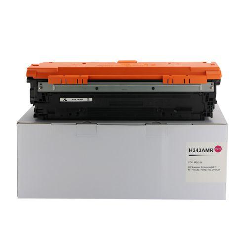 Remanufactured HP CE343A (651A) Magenta Toner Cartridge