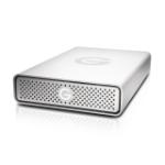 G-Technology G-DRIVE USB-C external hard drive 14000 GB Aluminum