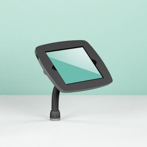 "Bouncepad Flex tablet security enclosure 25.9 cm (10.2"") Black"